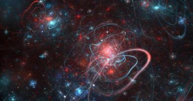 Струнная вселенная в физике и ритмологии. Кравченко