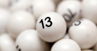 13 — несчастье, или...