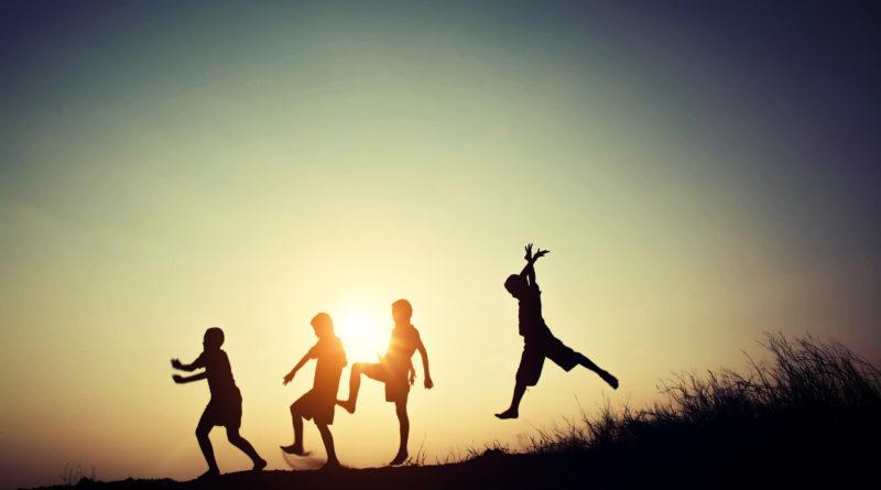 Наши дети и наше прошлое