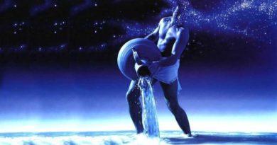 Ритмология, ритмометод 7Р0. Что от нас хочет Водолей или как за ним успевать