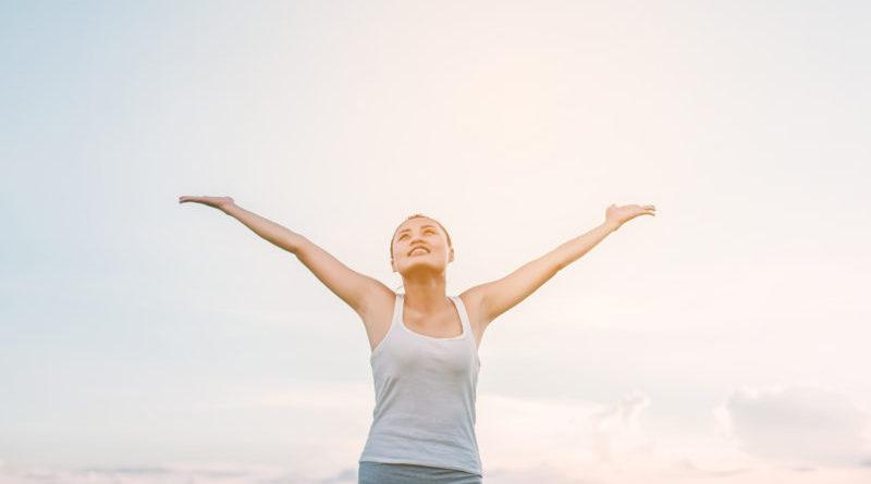 Как благодарность открывает жизненные потоки