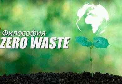 Про экологию с точки зрения ритмологии. Философия zero waste